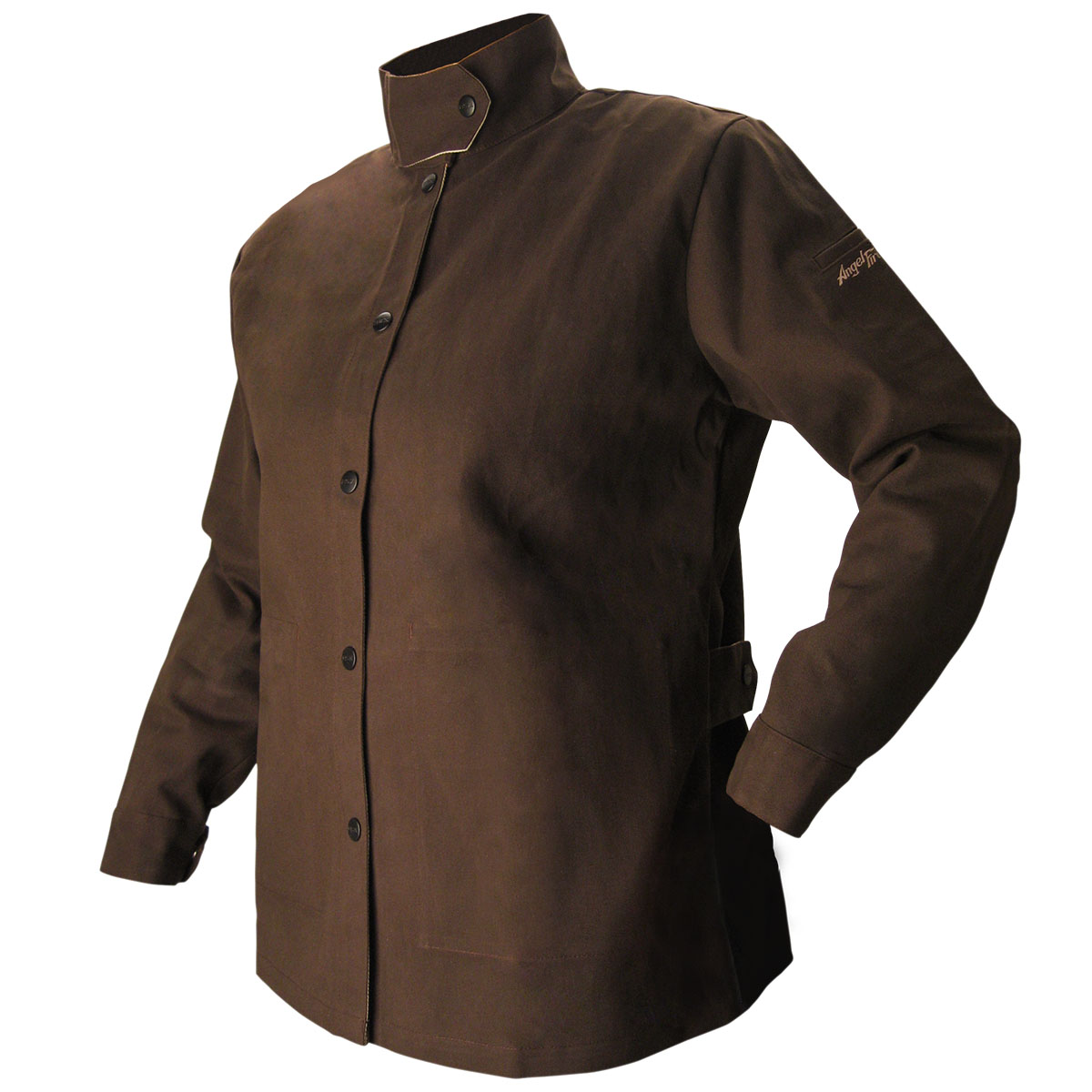 AngelFire Women's FR Cotton Welding Jacket